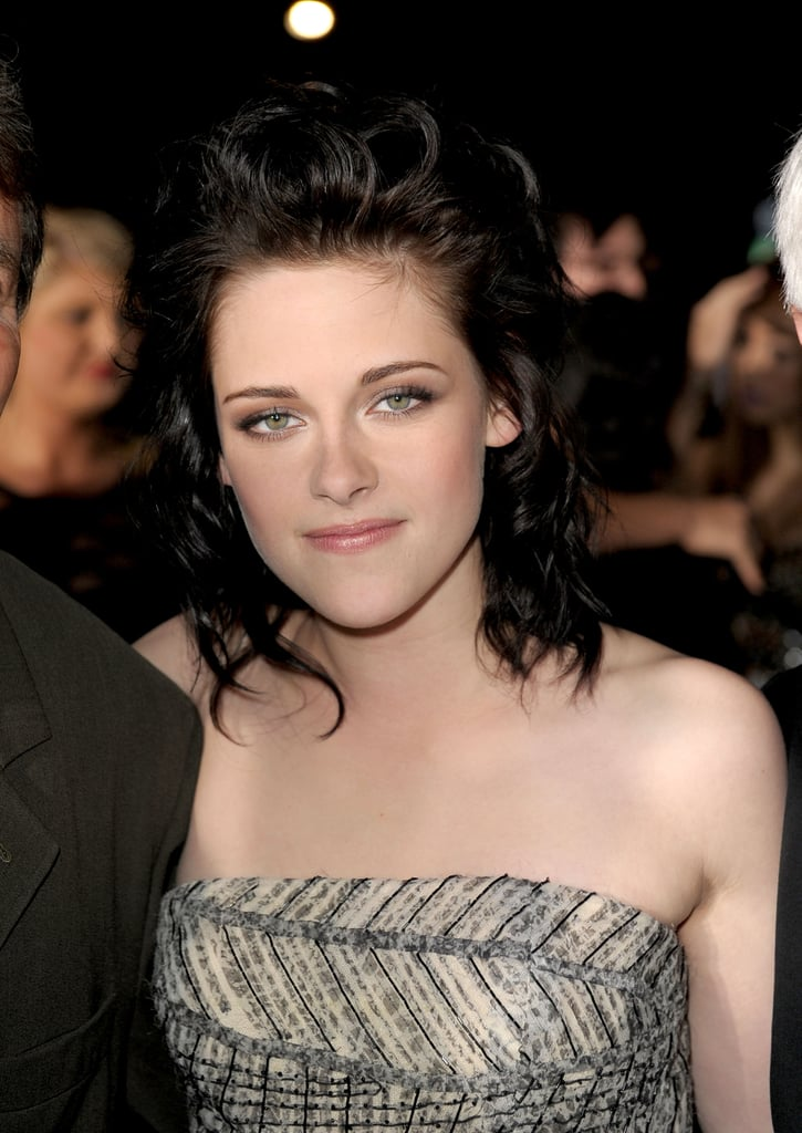 November 2009: Premiere of New Moon in California
