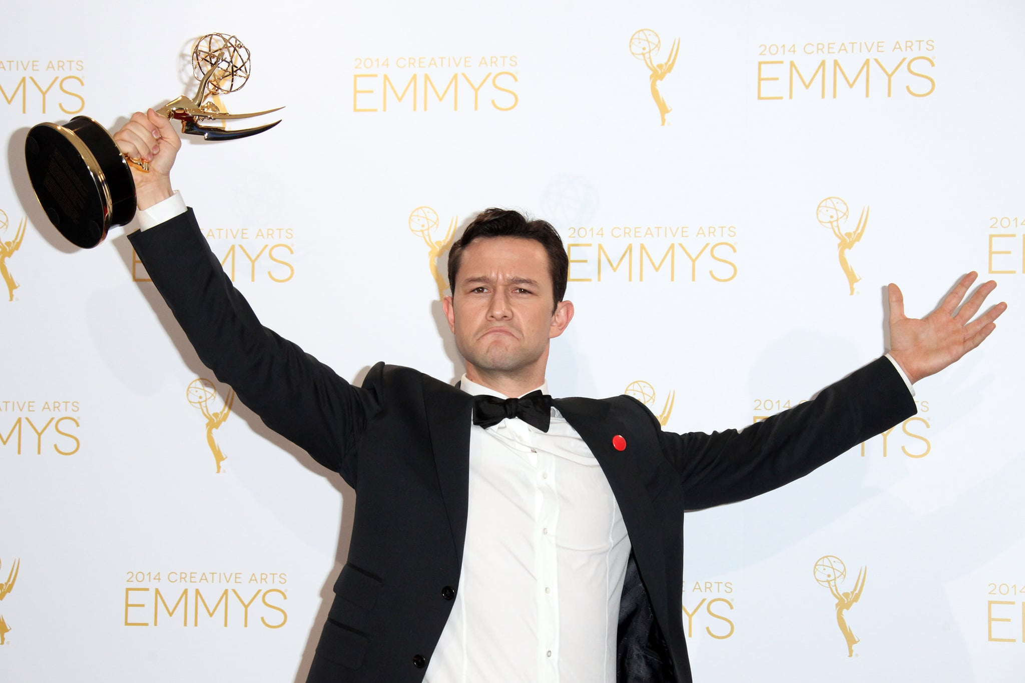 Stunning Stars Amp Up the Excitement For the Emmys