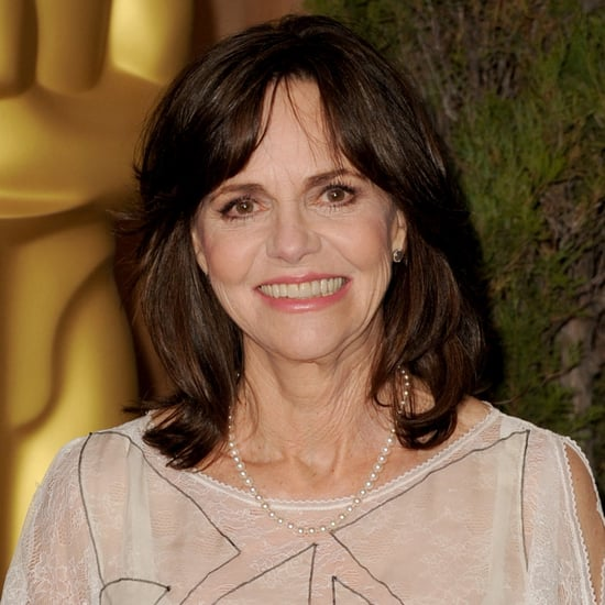 Sally Field Interview at Oscars Luncheon