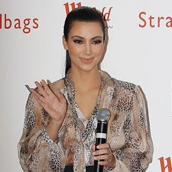Kim Kardashian in Trouble After Using Tourist Visa to Visit Australia in November