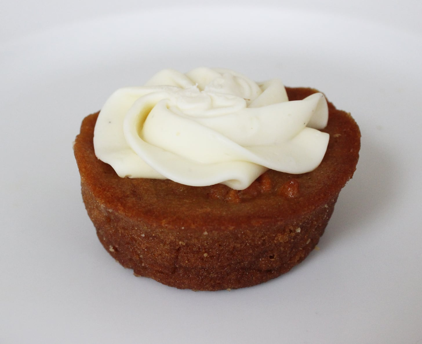 Day Three Dessert: Hold the Icing