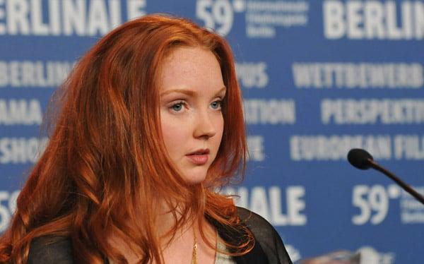 <i>Rage</i> press conference at Berlin Film Festival