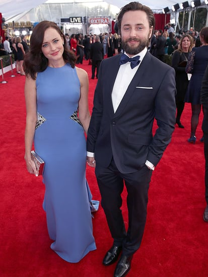 Alexis Bledel and Vincent Kartheiser's Not-So-Secret Love: A Brief History of the Couple's Uber-Private Life Together