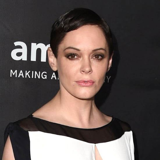 Rose McGowan Calls Gay Men Misogynistic