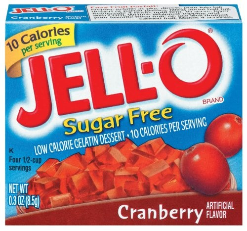 Do You Know Jell-O?