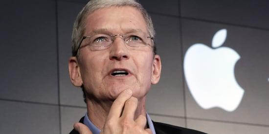 Spotify Declares War On Apple