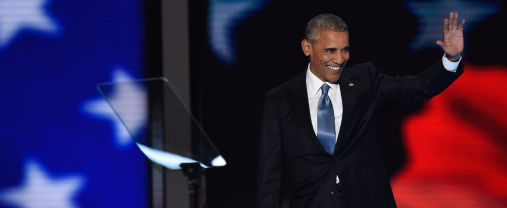 President Obama Lays It All on the Line For Hillary Clinton at the DNC