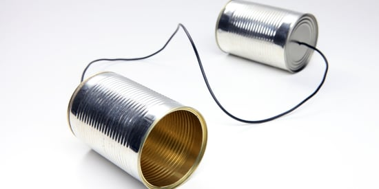 Hearing-Aid: What to Do When What's Heard Doesn't Quite Match What's Said