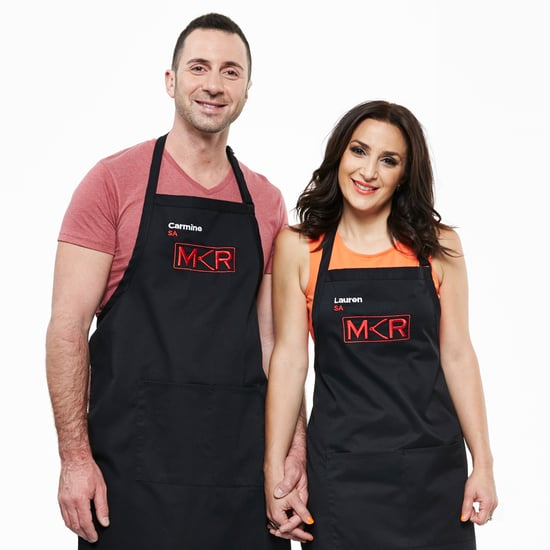 My Kitchen Rules 2016: Meet the Contestants