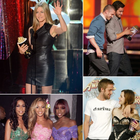 Look Back at Highlights From the MTV Movie Awards