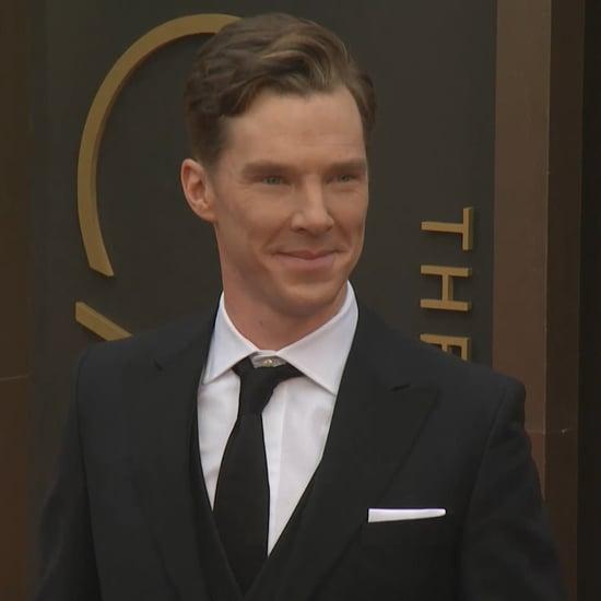 Oscars Live Stream Trailer 2015