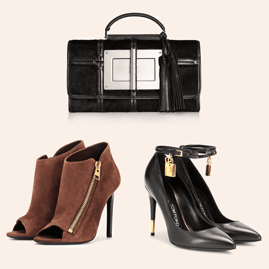 New In: Tom Ford