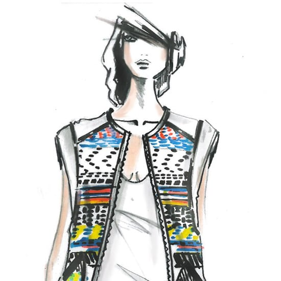 designer sketches spring 2014 new york fashion week