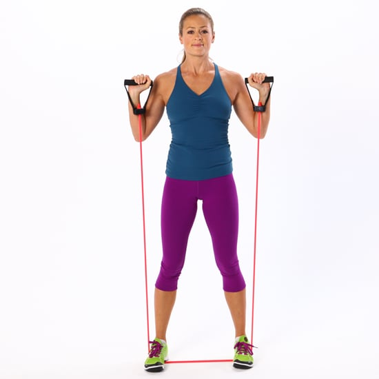 Exercises To Do With Resistance Bands