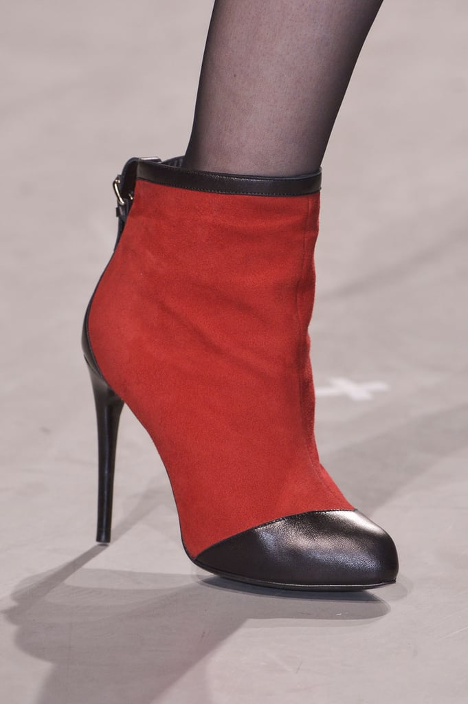 Alexis Mabille Fall 2013