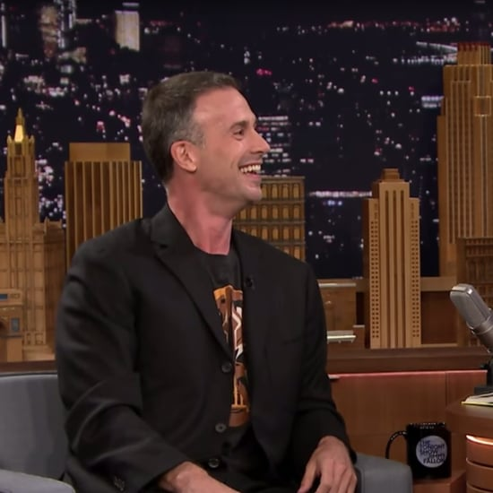Freddie Prinze Jr. on Fallon June 2016