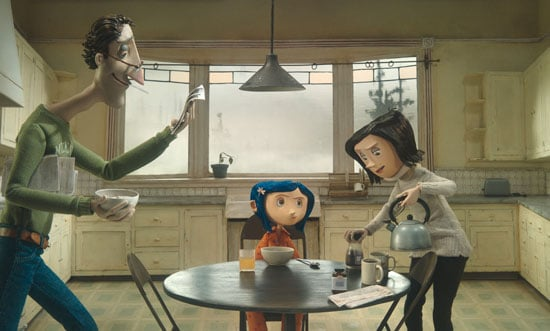 Coraline: Spooky and Awe-Inspiring
