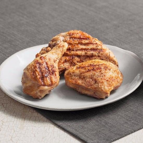Healthiest Items at KFC