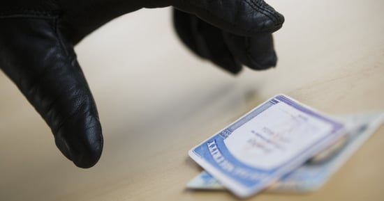 6 Ways To Protect Yourself From Identity Theft
