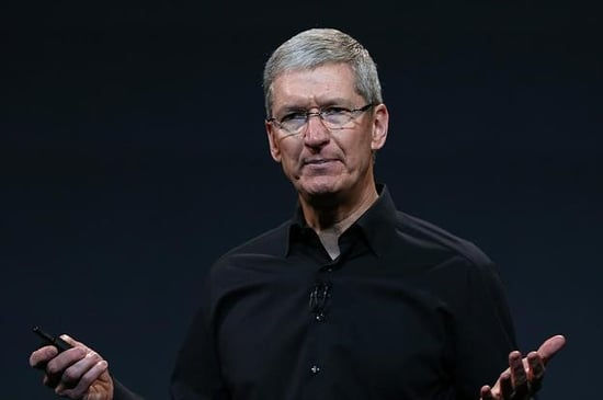"""Apple Slams Spotify For Asking For """"Preferential Treatment"""""""