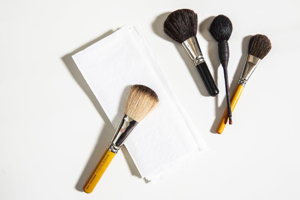 Makeup Optional