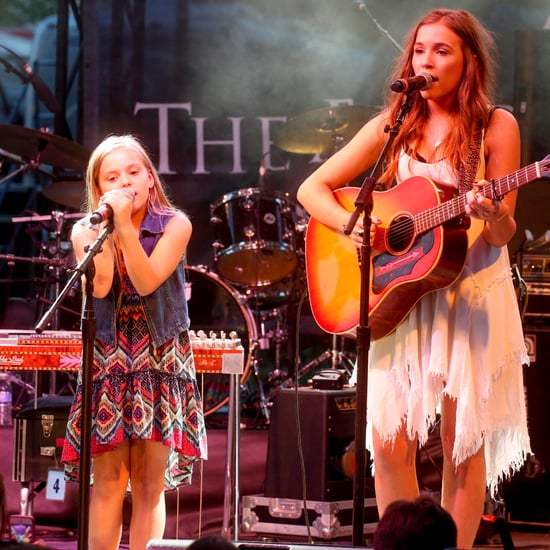 Lennon and Maisy Facts