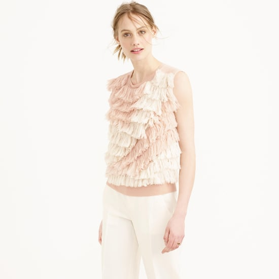 Fringe Clothing For Spring