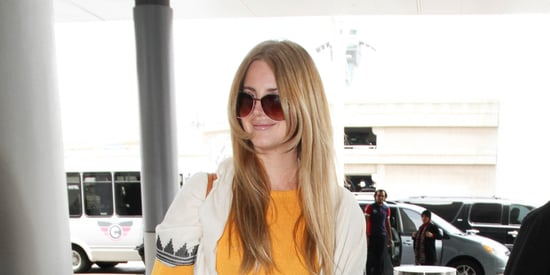 Quick: Is This Lana Del Rey Or Jennifer Lawrence?