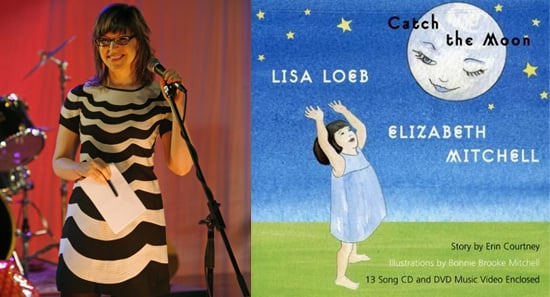 Text and Tunes: Lisa Loeb's Catch the Moon Album