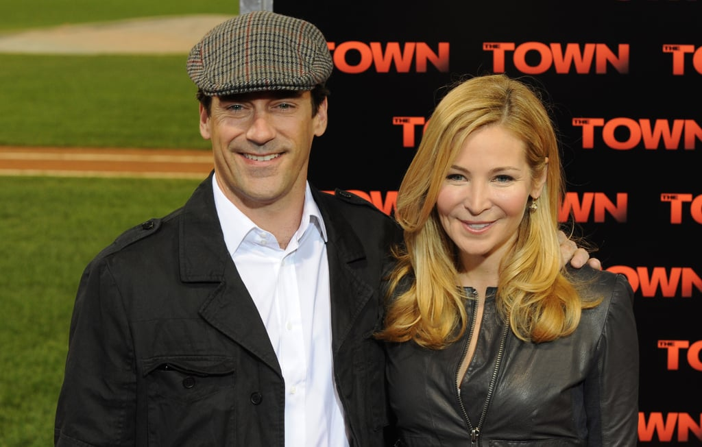 Premiere of The Town in Boston