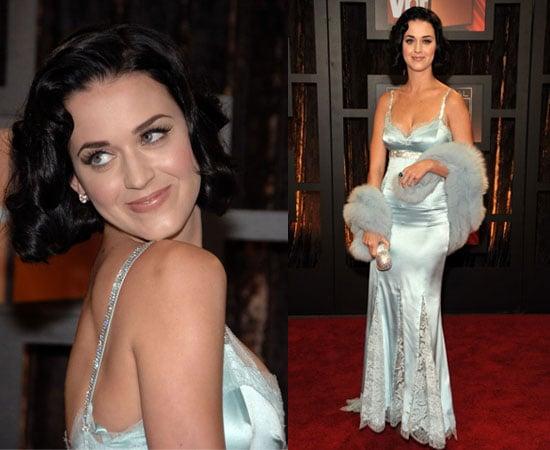 2009 Critics' Choice Awards: Katy Perry