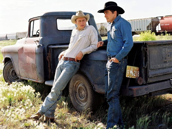 VIDEO: 15 Things You May Not Know About Brokeback Mountain, 10 Years Later