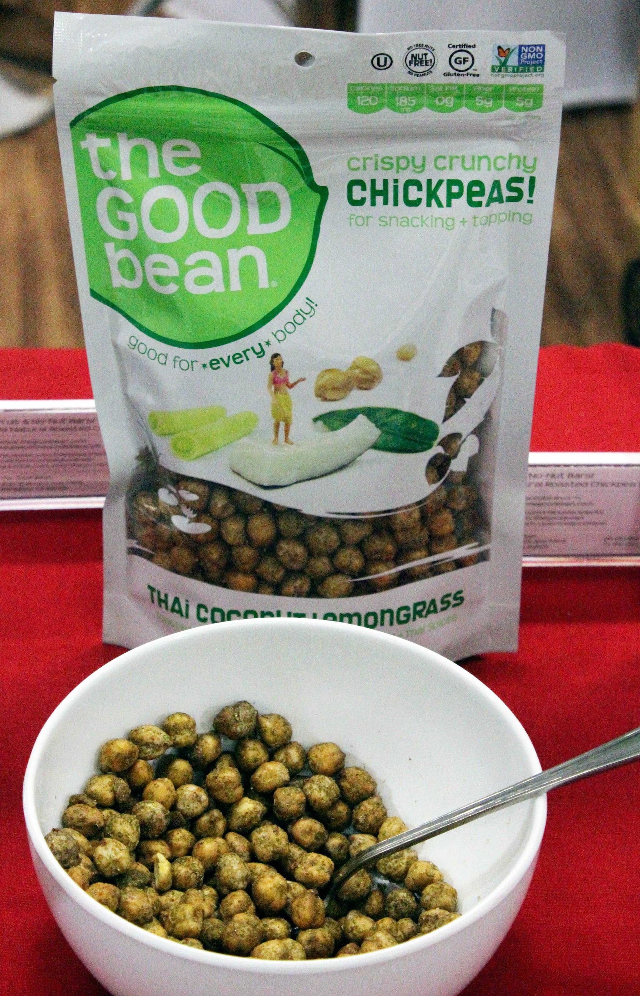 The Good Bean Crunchy Chickpeas