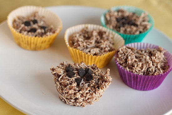 Raw and Gluten-Free Carob Clusters