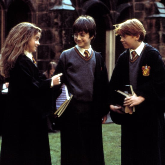 Harry Potter Best Friend Quiz