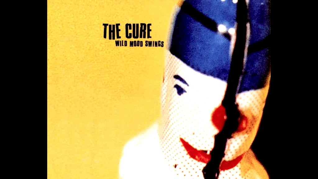 """Mint Car"" by The Cure"