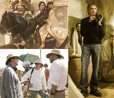 Prince of Persia Behind-the-Scenes Video