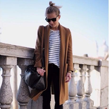 Birkenstock Outfit Idea