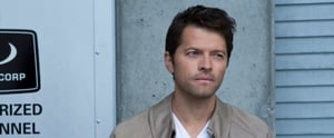Supernatural: 28 Castiel Quotes to Help Handle Every Awkward Moment in Your Life