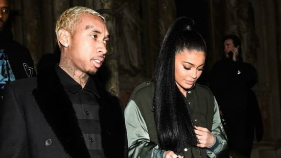 With One Photo, Kylie Jenner & Tyga Are Back Together