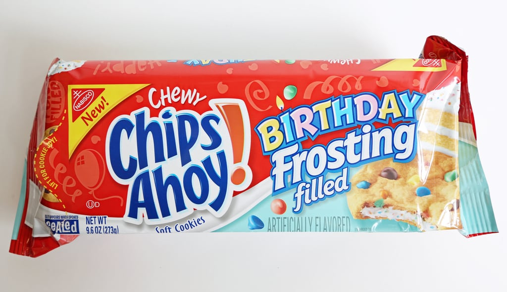 Chewy Chips Ahoy! Birthday Frosting Filled