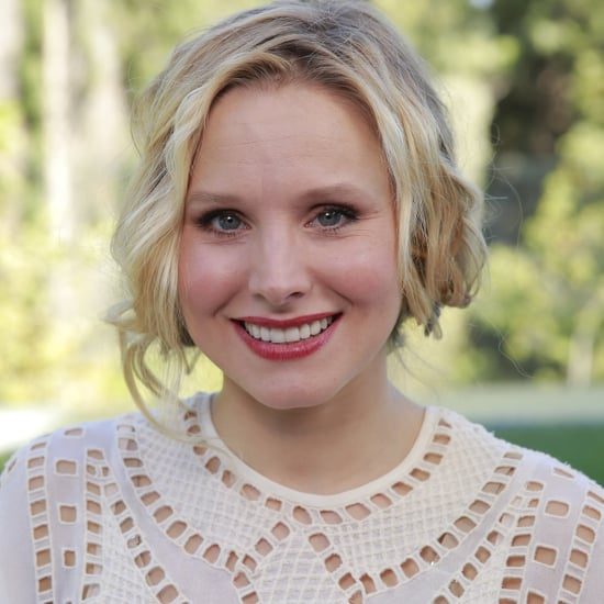 Kristen Bell Dishes on a Possible Frozen Sequel