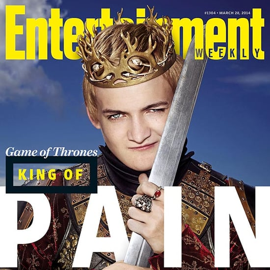 Game of Thrones Joffrey Cover