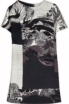 Chloe Secret Garden print dress: Love It or Hate It?