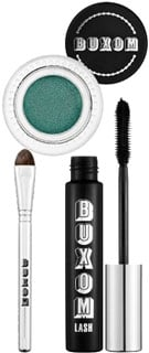 Enter to Win Bare Escentuals Buxom Eye Shadow, Eye Shadow Brush, and Mascara 2010-08-24 23:30:13