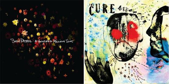 Listen to New Albums from The Cure and Snow Patrol