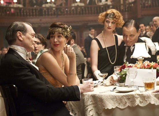 New Photos From HBO's Boardwalk Empire Premiere