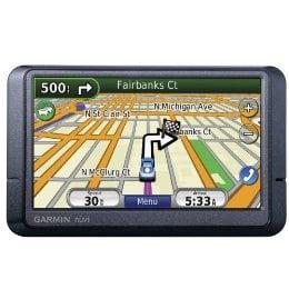 Garmin GPS with Bluetooth & Lifetime Traffic ($220)
