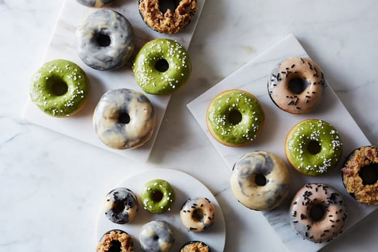 Cake Doughnuts 101: The Completist's Guide to Shaping, Glazing, Frying (& Baking!) Your Own