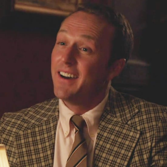 Brian Krakow From My So-Called Life on Mad Men